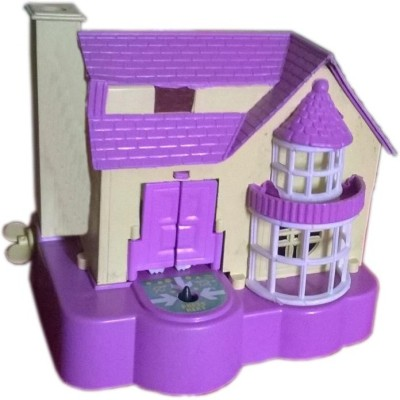 Rana School Products Savings House Of Puppy Coin Bank