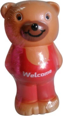 Speedag Corporation Teddy Money Popolar Coin Bank