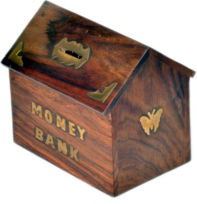 CE CE@moneybank1 Coin Bank