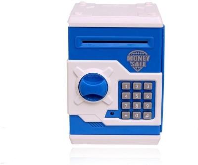Rey Hawk Money Save ATM Machine Coin Bank