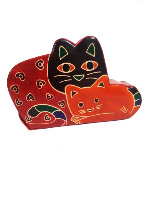Balona Cat Coin Bank
