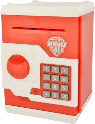 Zest4toyz Money Safe Super Electronic Locks Coin Bank