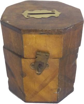 swadesibuyzzar Box Coin Bank