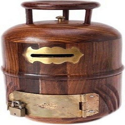 Craftgasmic Coin Bank Coin Bank