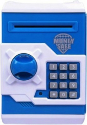 SYSVENT Money Safe Coin Bank