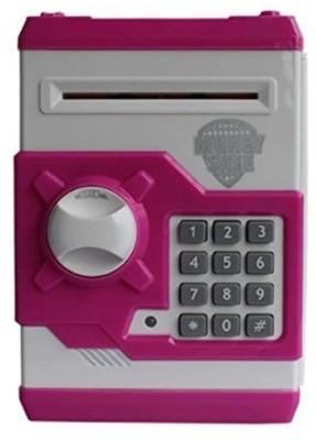 Tiny Mynee Electronic coin safe/Piggy Bank/money locker Coin Bank