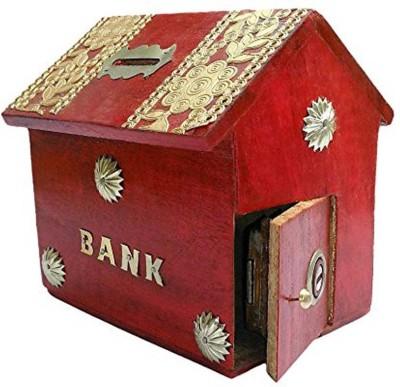 RubyPerl KH0048 Coin Bank