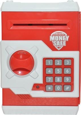RK Toys Money Safe Coin Bank