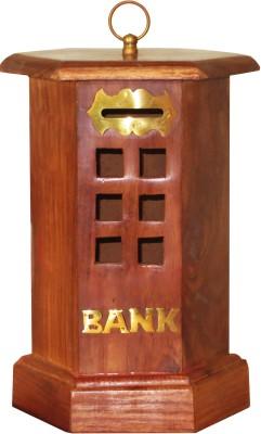 ANTIQUA V GROUP av506 Coin Bank