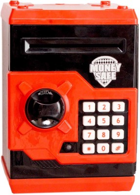 Tabu Money Safe Electronic Locker Coin Bank