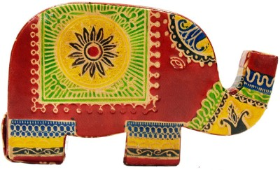 Karukraft Elephnat Coin Bank