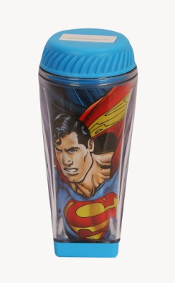 Superman Musical Money Box Coin Bank