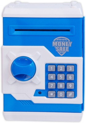 ATM Machine Money Safe Coin Bank