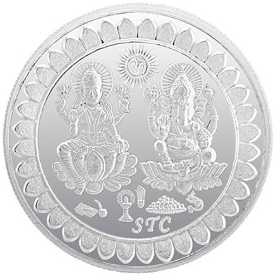 Jewels of Jaipur S 999 10 g Sterling Silver Coin