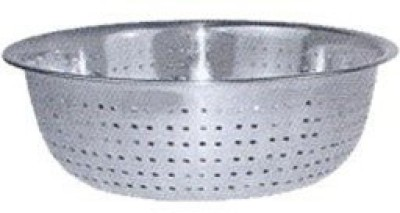 Winco Ccod11S Chinese Colander With 2.5 Mm Holes