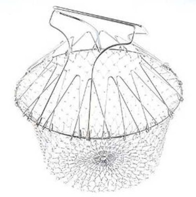 Ideal Home Collapsible Colander