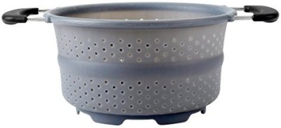OXO Good Grips Silicone Collapsible Colander With Two Handles