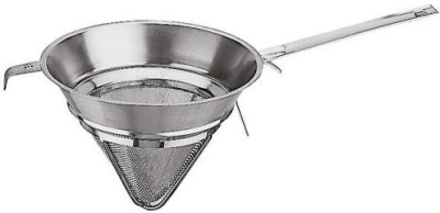 Paderno World Cuisine 912Inch Reinforced Bouillon Strainer