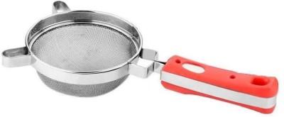 Taj Single Heavy Mesh Soup Strainers Sh.5 Colander(Silver Pack of 1)