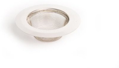 MDC Housewares Inc. P!Zazz 4010047 Stainless Steel Sink Strainer