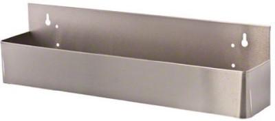 Update International Sr22N 188 Stainless Steel Single Hold Speed Rail