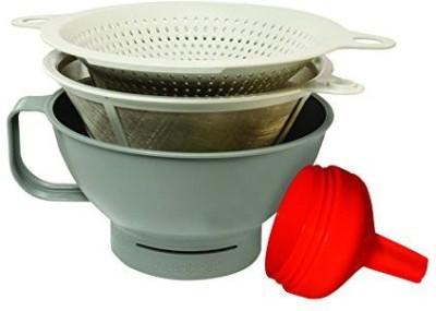 Chef,s Planet 130 Multipurpose Filter Funnel Set