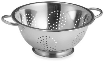 Whitestar Collapsible Colander