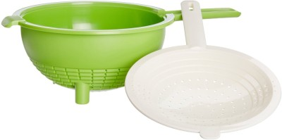 Tupperware Double wash bowl Strainer