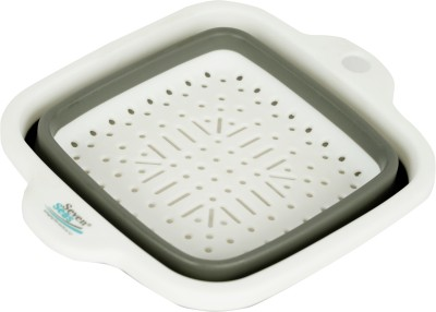 Seven Seas Square - 18 CM Collapsible Colander
