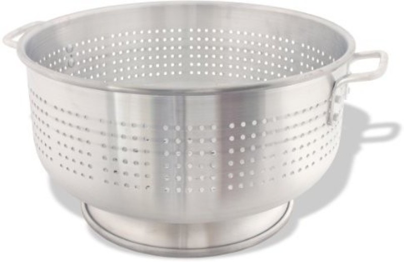 Crestware Acol30M 30Quart Weight Aluminum Colander