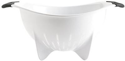 OXO OXO Good Grips Plastic Colander - White Colander