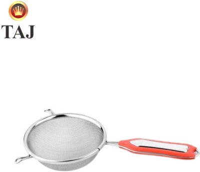 TAJ S.S Regular Soup & Juice Strainer