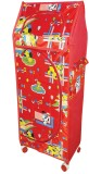 Child Craft PVC Collapsible Wardrobe (Fi...
