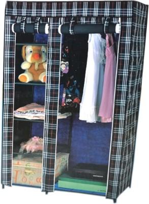 Muren Cotton Collapsible Wardrobe