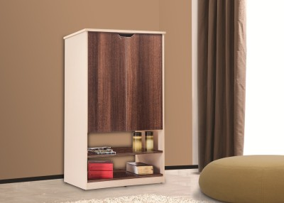 Durian SEGNO Particle Board Collapsible Wardrobe