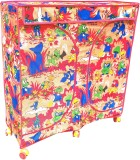 Child Craft PP Collapsible Wardrobe (Fin...
