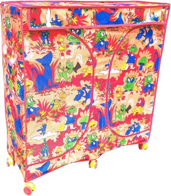 CHILD CRAFT PP Collapsible Wardrobe