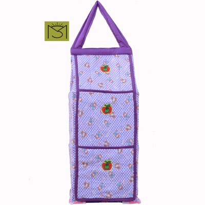 SRIM Cotton Collapsible Wardrobe