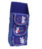 Kuber Industries Cotton Collapsible Ward...