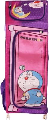 Doraemon Polyester Collapsible Wardrobe