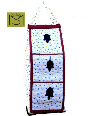 SRIM SMC0015 Cotton Collapsible Wardrobe