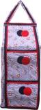 SRIM SMC00063 Cotton Collapsible Wardrob...