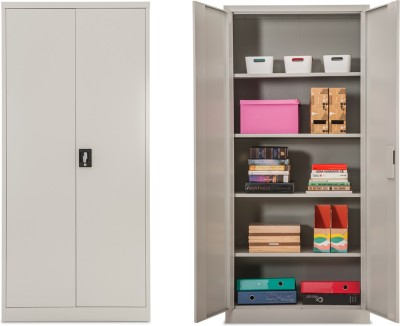 Durian ALDEN/B Stainless Steel Collapsible Wardrobe