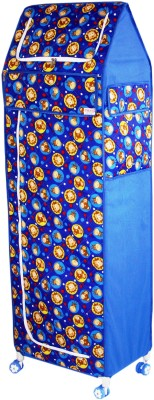 Amardeep Celebration PP Collapsible Wardrobe