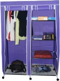 Muren Cast Iron Collapsible Wardrobe (Fi...
