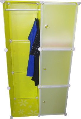 Gran PP Collapsible Wardrobe