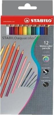 Stabilo Aquacolor Color Pencil