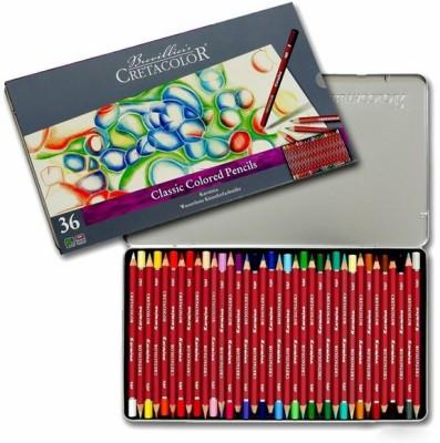 Cretacolor Karmina Color Pencils