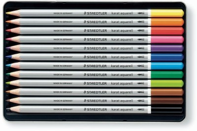 Staedtler Karat Aquarell Color Pencil