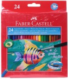 Faber-Castell Color Pencils (Set of 1)